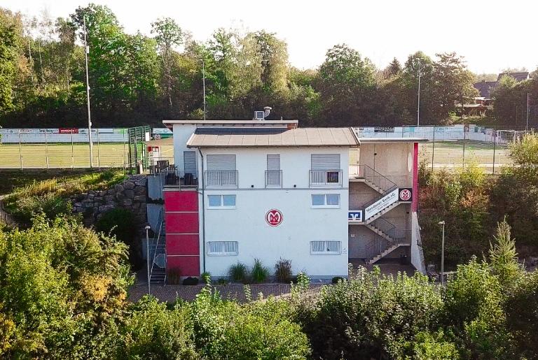 Vereinsheim BSV